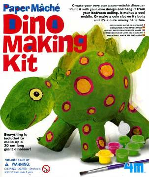 Idea Mammacreo Il Mio Dinosauro Idea Mamma