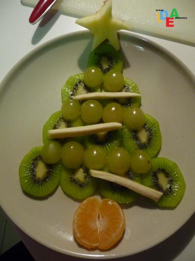 Idea mammaun alberello di frutta fresca idea mamma for Albero di kiwi