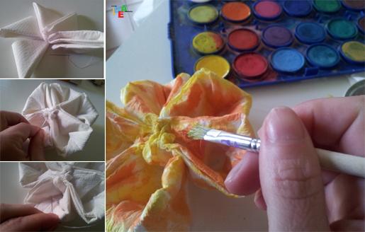 Idee Creative Cucito : Idea mammaavete mai cucito tovaglioli idea mamma