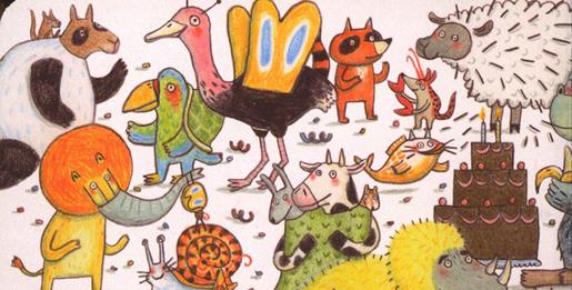 Idea mammail carnevale degli animali » idea mamma