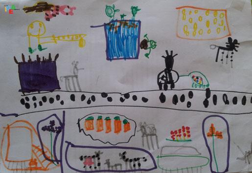 Idea mammatorna un disegno per agal pronti a - Donazione immobile nonno nipote ...