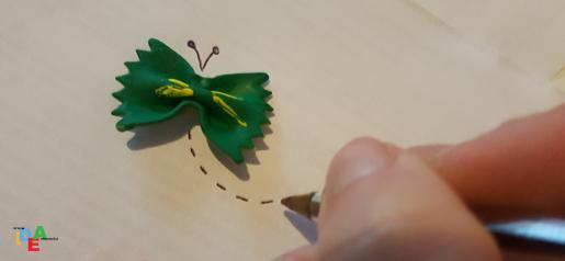 pastafarfalla