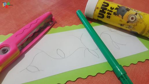 segnalibro-mimosa