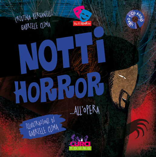 notti horror