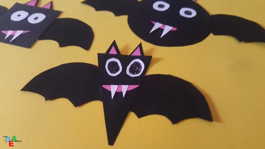 forme pipistrelli